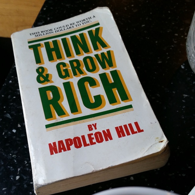 think and go rich