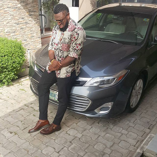 manly.ng Timaya Fleet of Cars (2)