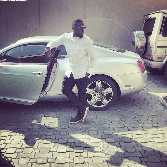 manly.ng Timaya Fleet of Cars (5)