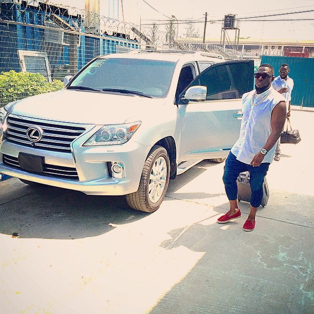 manly.ng Timaya Fleet of Cars (6)
