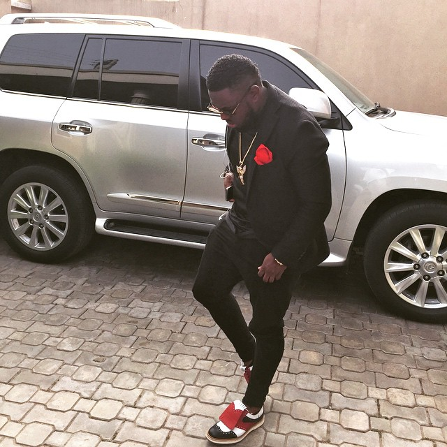 manly.ng Timaya Fleet of Cars (7)