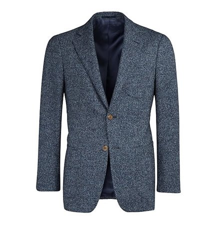 manly.ng blazer for any man