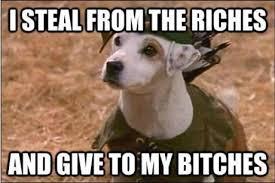 thieff