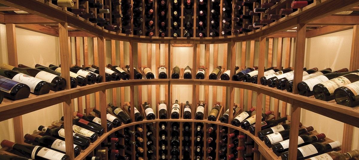 wine cellar manly.ng