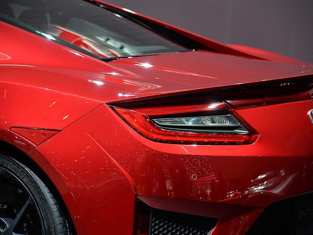 2016 honda NSX (3)