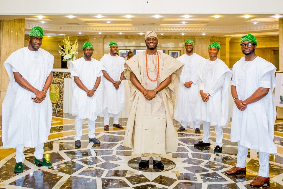 Yoruba-boys