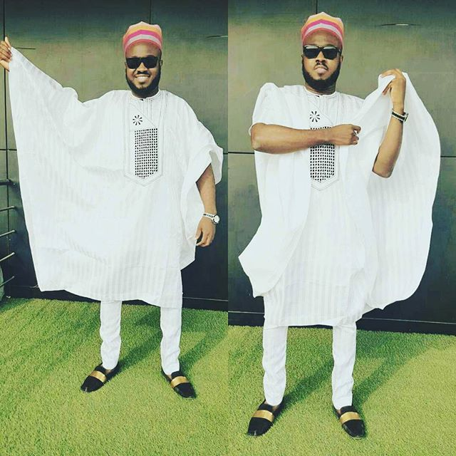 agbada styles for men (12)