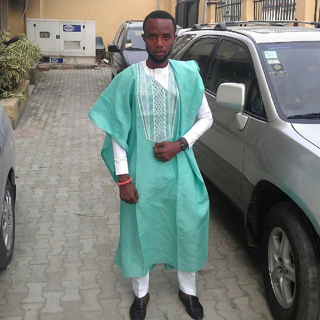 agbada styles for men (4)