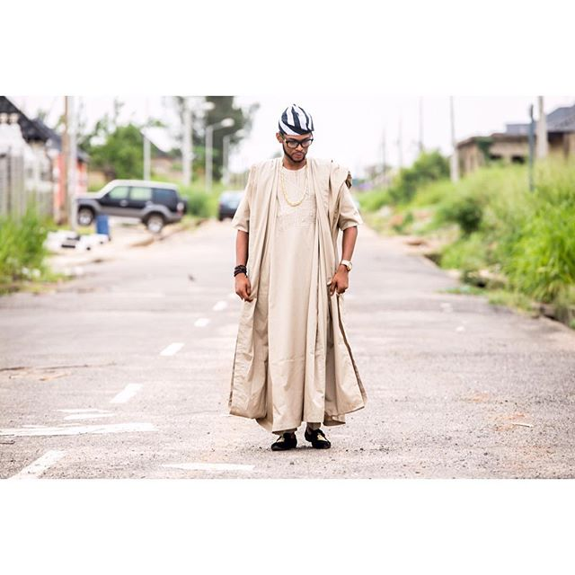agbada styles for men (8)