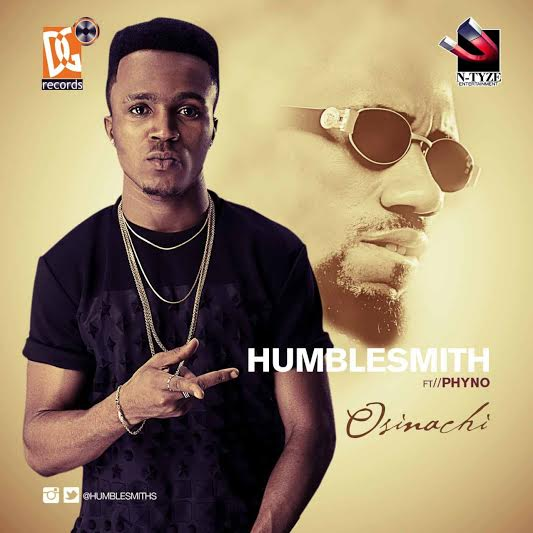 Humble-smith-Osinachi