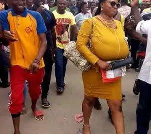 nigerian lady with big breasts (3)