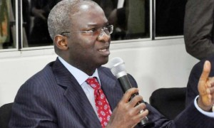 April Fools, Raji Fashola
