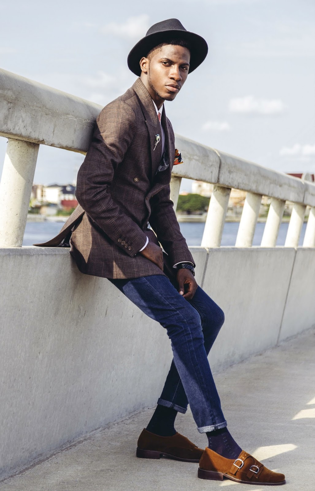 2016 Nigerian Men Fashion Magazine Things The Most Stylish Guys Know