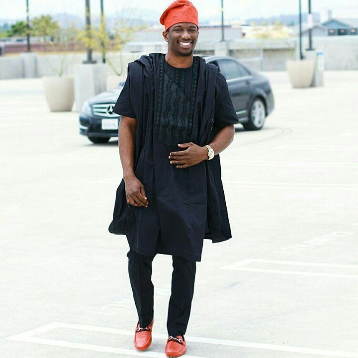 black-agbada-designs-for-men-trendy-styles-3