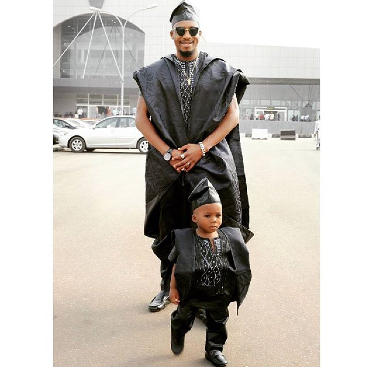 black-agbada-designs-for-men-trendy-styles-4