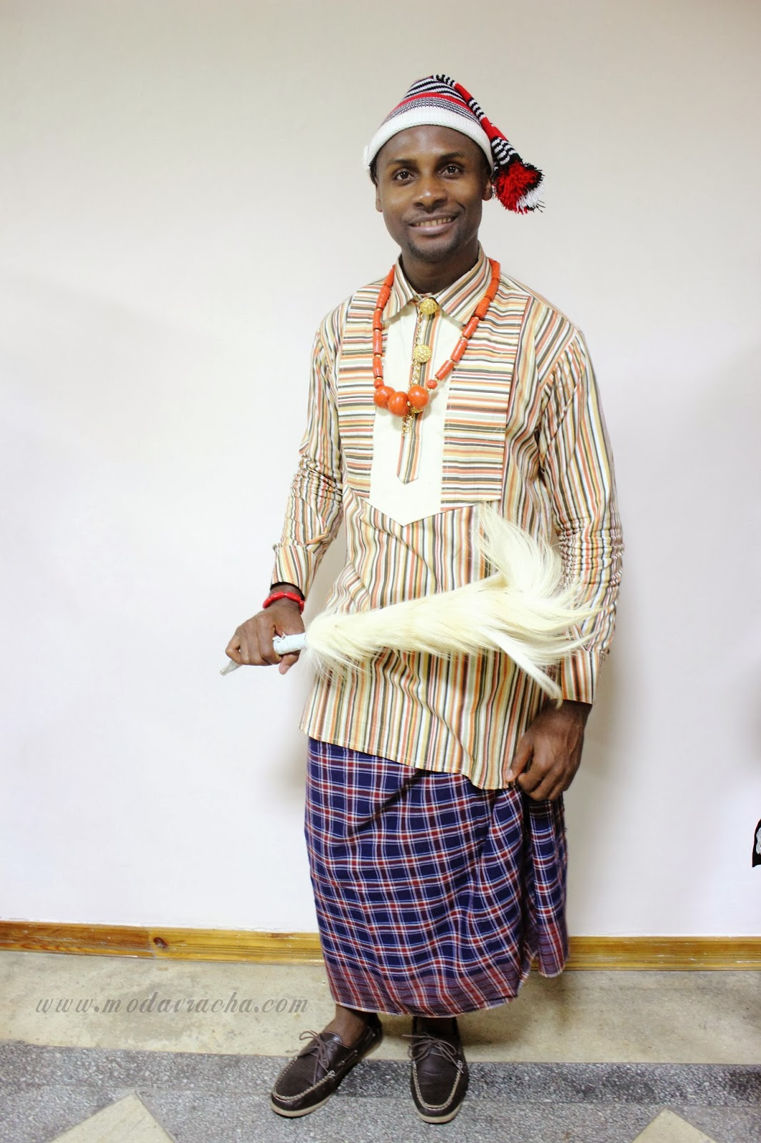 Igbo Native Attires 10 Traditional Clothing Worn By Stylish Men