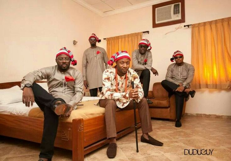 igbo nigerian men - photo #42