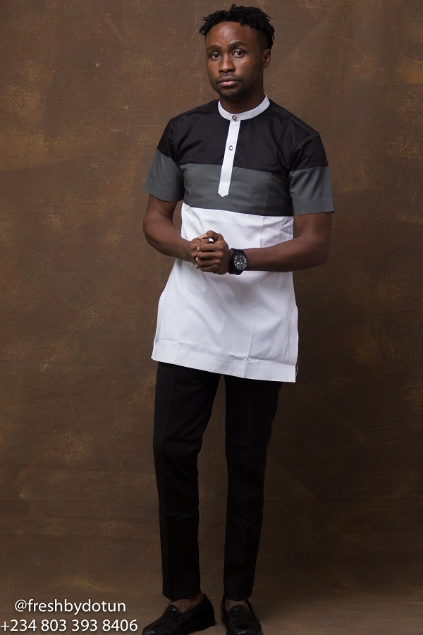 708e4f27f51 Style The 2017 Nigerian Men Fashion Styles Magazine!