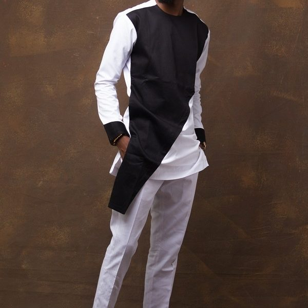 Nigerian Men Fashion Magazine