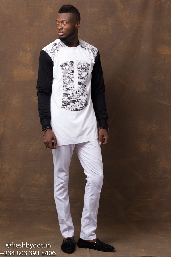 The 2017 Nigerian Men Fashion Styles Magazine Who Is Looking To Be Stylish In Year Take A Look