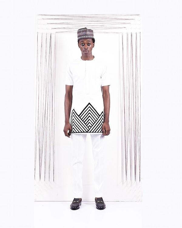 The Classiest Nigerian Men Native Wear Style Catalogue ...