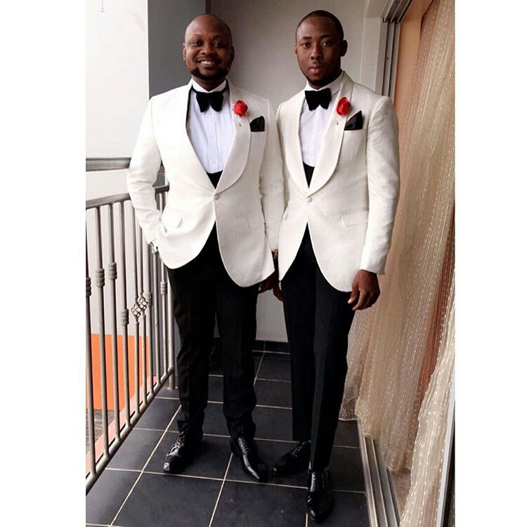 groomsmen at s wedding