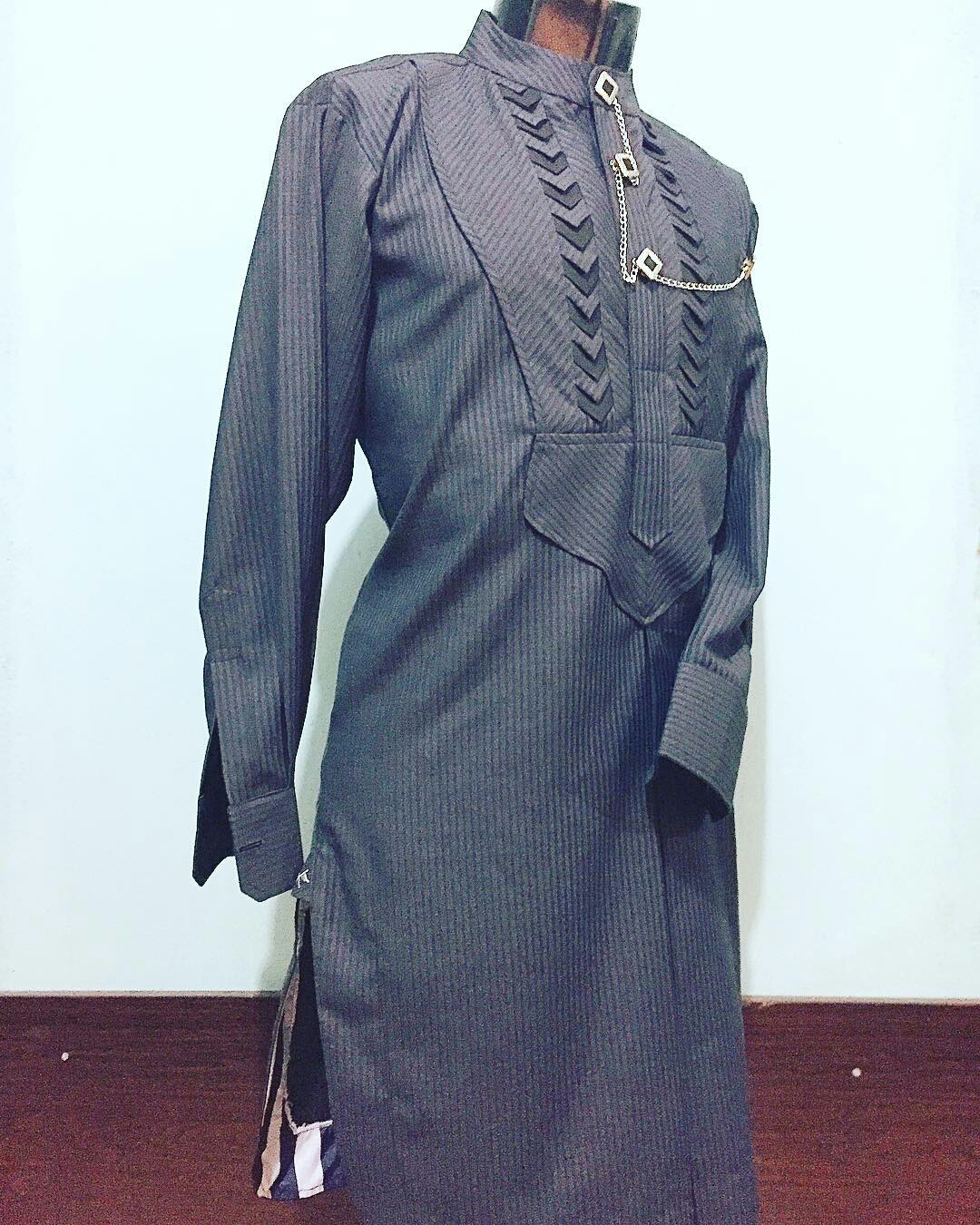 Latest Etibo Native Wear Styles That Are Trendy8