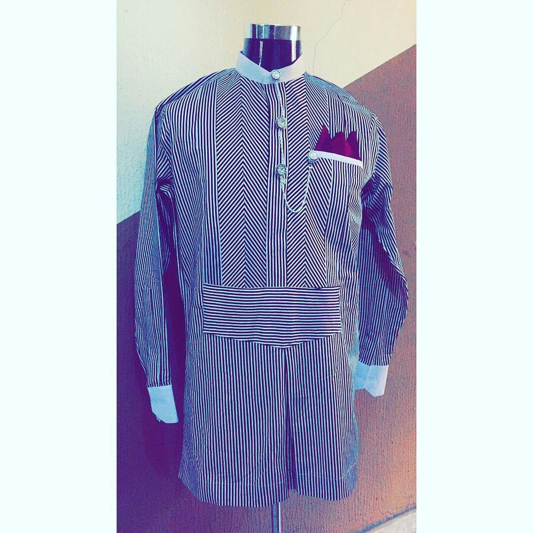 Latest Etibo Native Wear Styles That Are Trendy