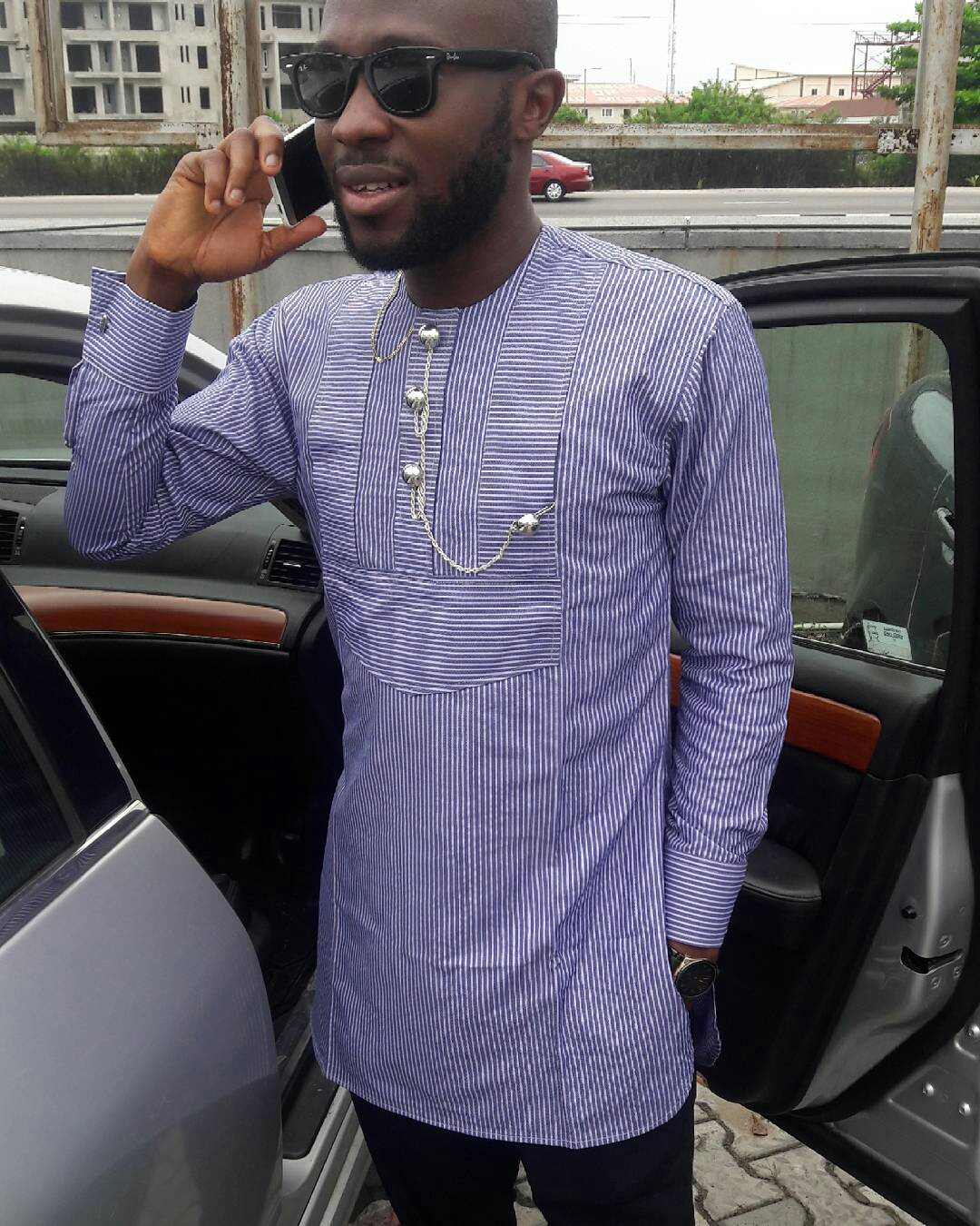 Latest Etibo Native Wear Styles That Are Trendy7
