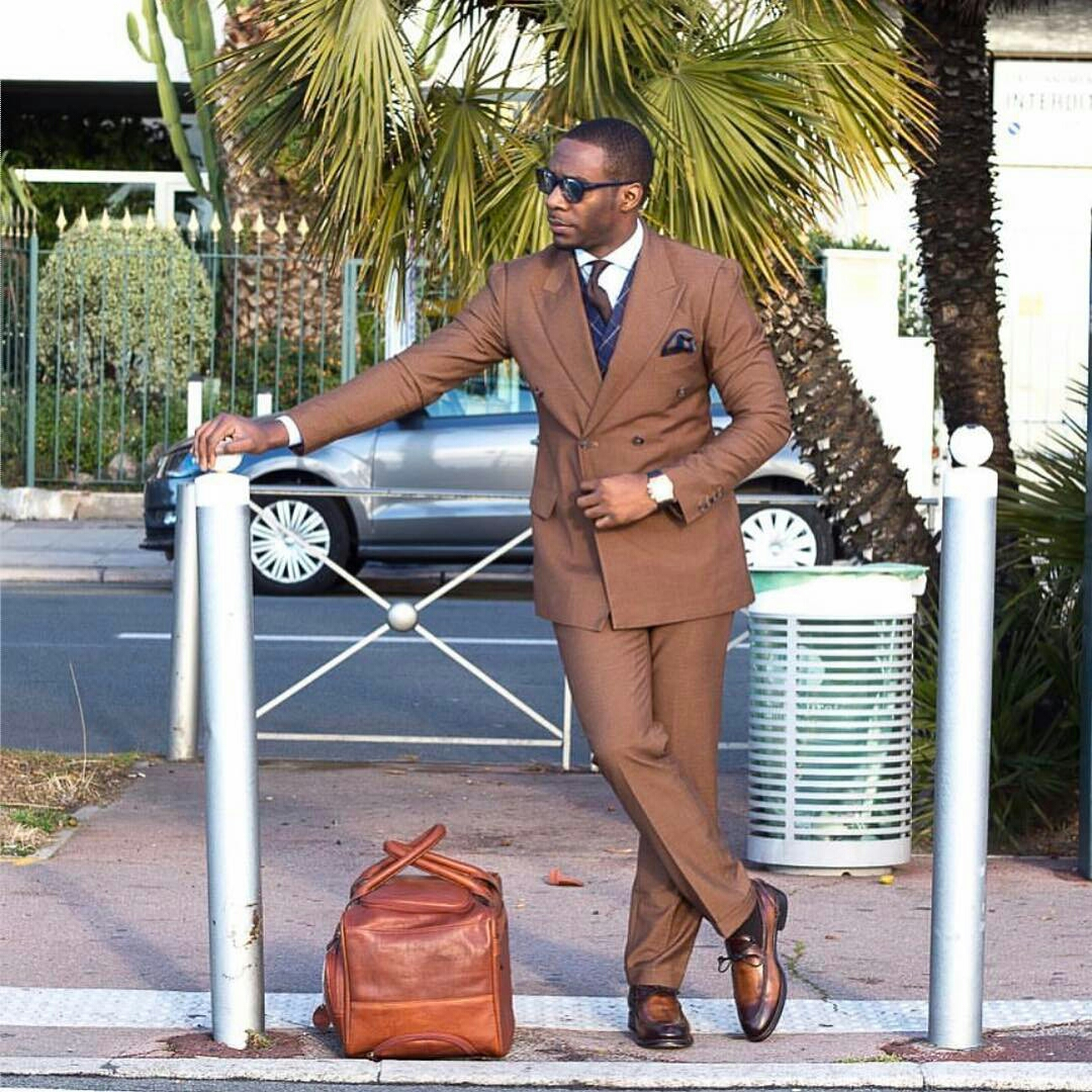 20 Modern Men's Suit Styles that Are Too Cool for Words1