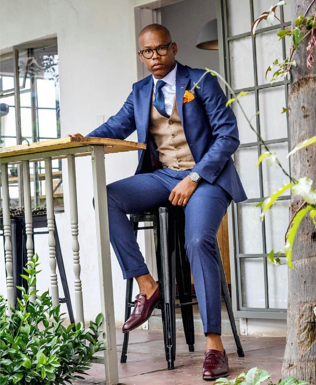 20 Modern Men's Suit Styles that Are Too Cool for Words2
