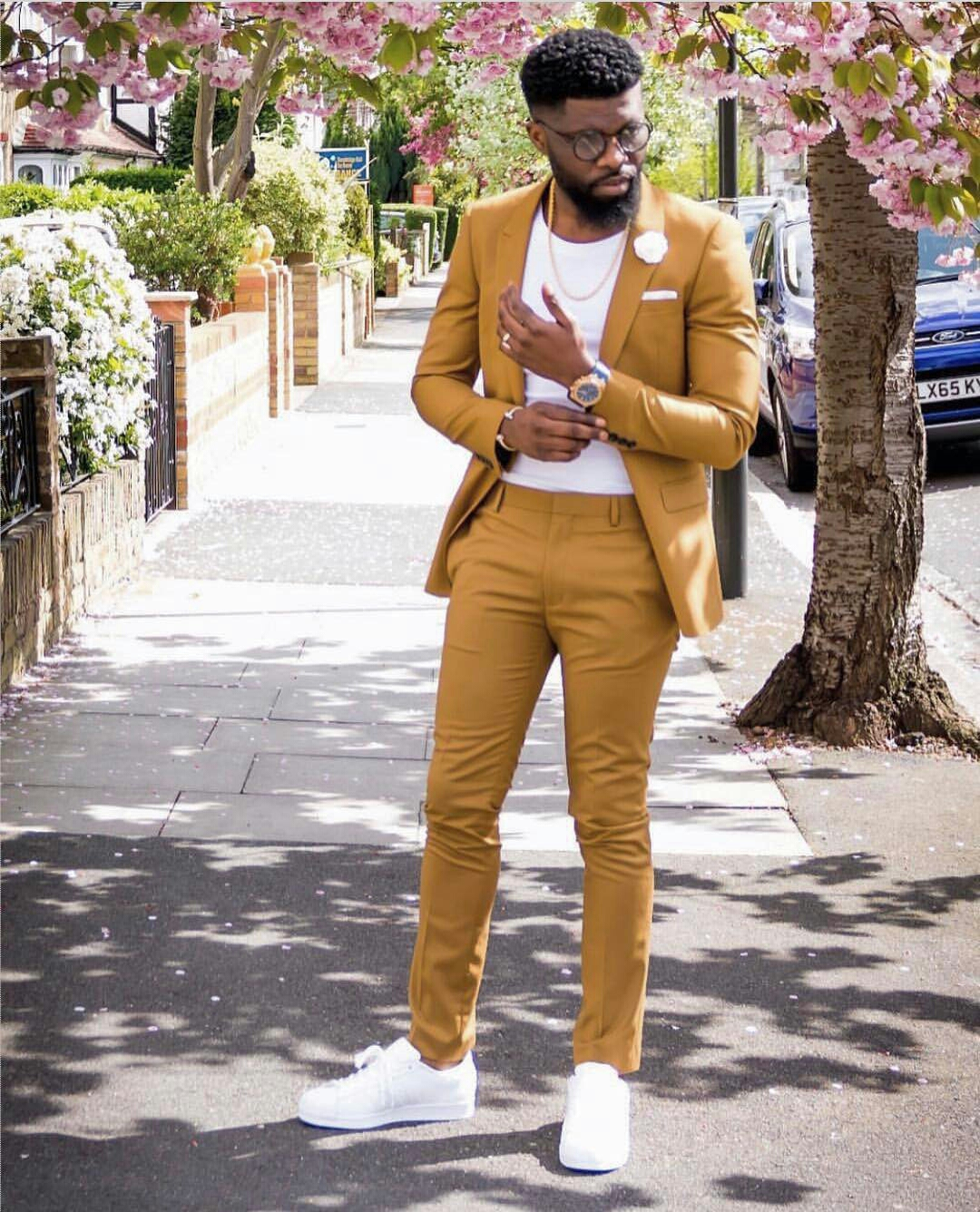 20 Modern Men's Suit Styles that Are Too Cool for Words5