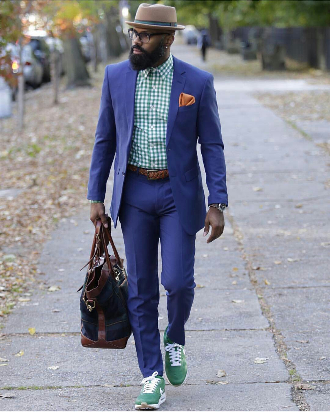 20 Modern Men's Suit Styles that Are Too Cool for Words6