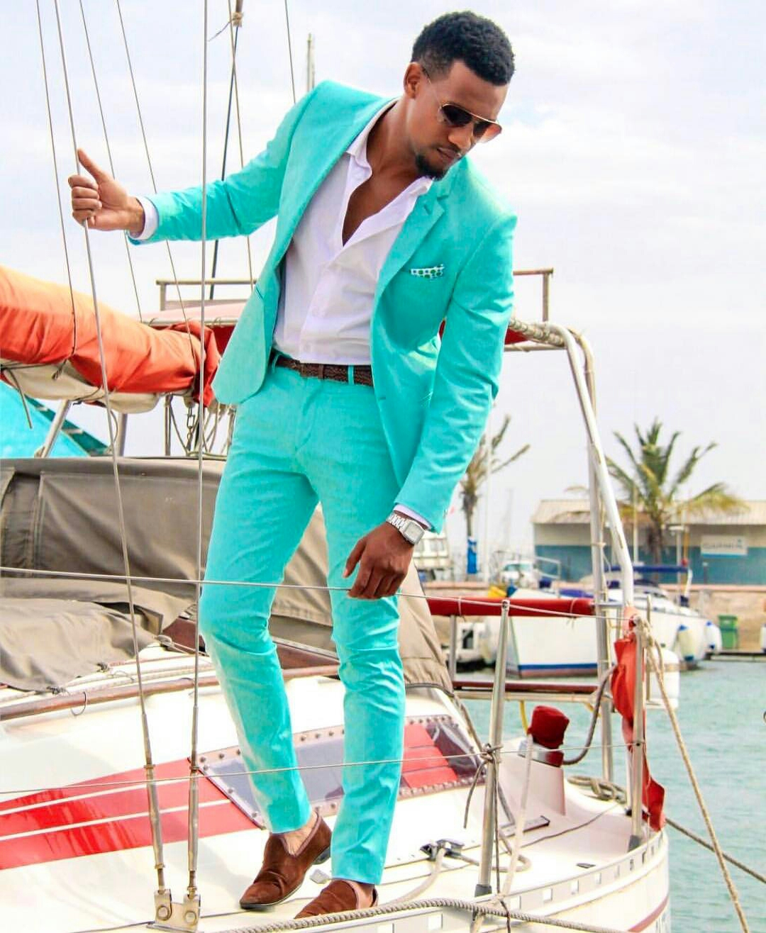 20 Modern Men's Suit Styles that Are Too Cool for Words7