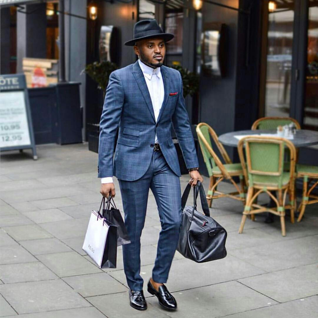 20 Modern Men's Suit Styles that Are Too Cool for Words8