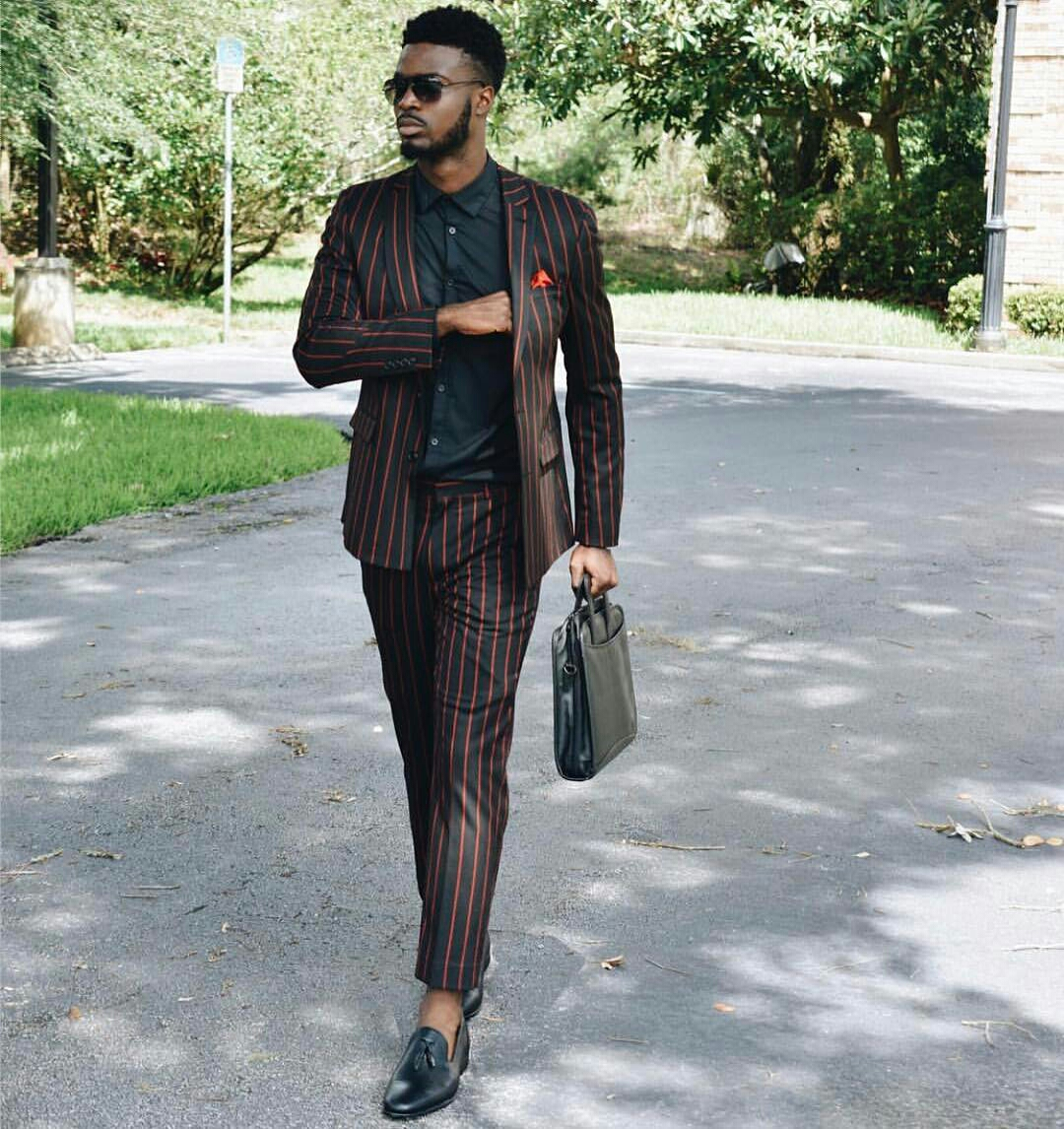 20 Modern Men's Suit Styles that Are Too Cool for Words9