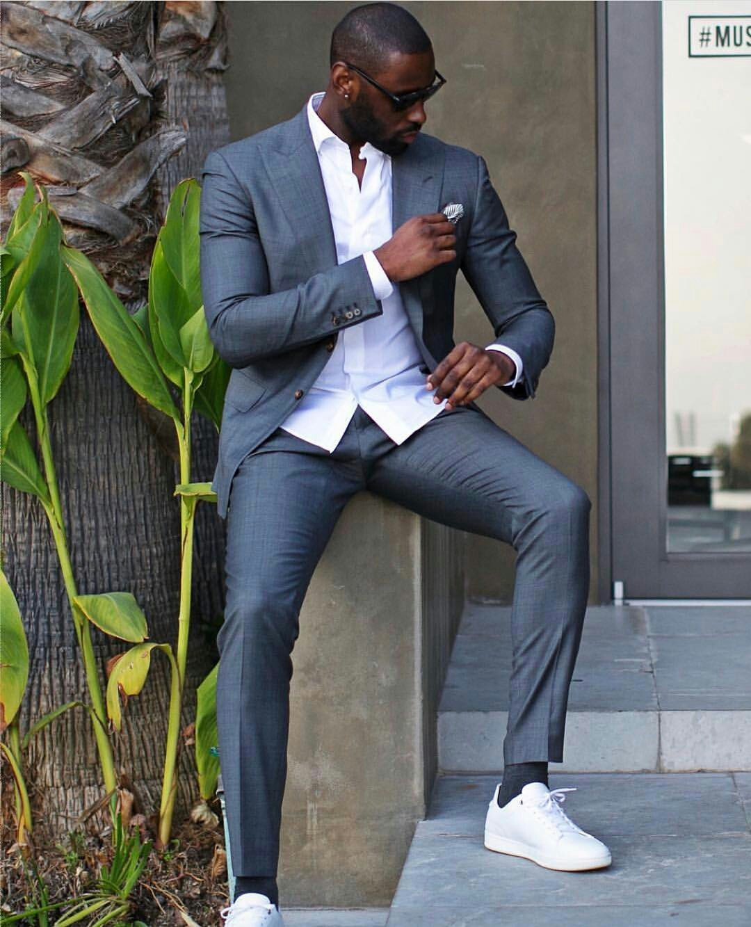 20 Modern Men's Suit Styles that Are Too Cool for Words10