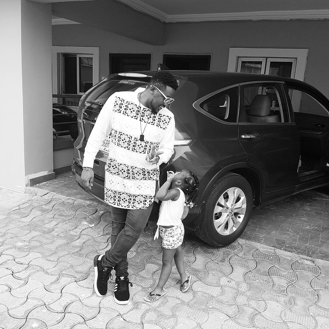 Nigerian celebrities and their Cars (Exclusive Photos) do2dtun