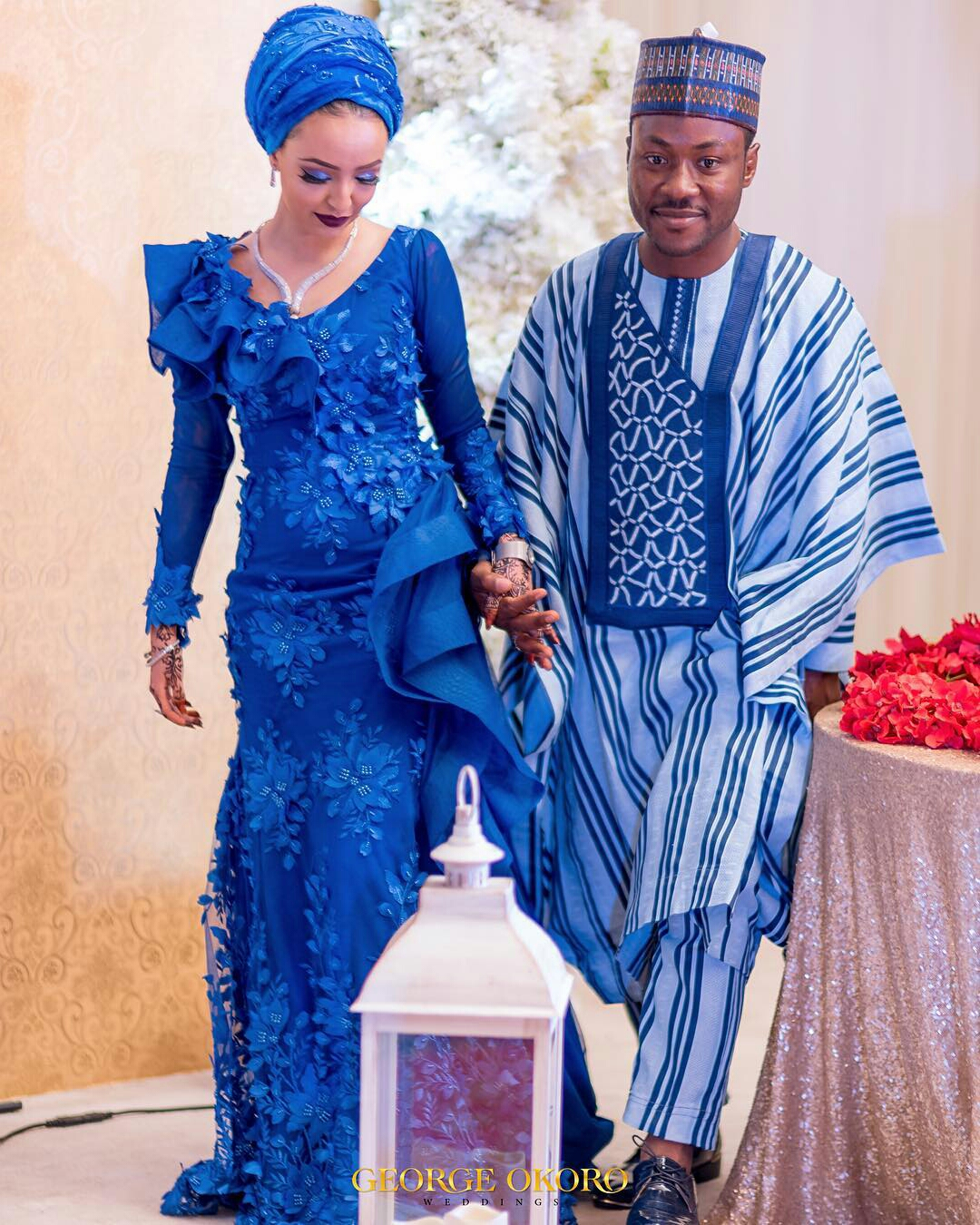 Hausa Traditional Wedding Attire for Men3