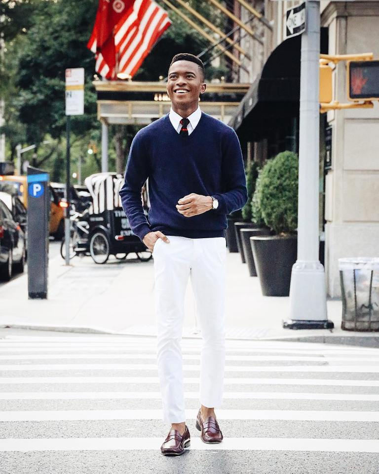 Men's Casual Outfits You Can Try Out