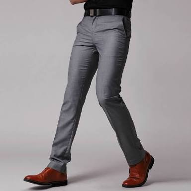 Classic Men's Dress Pants  How to