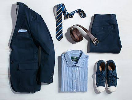 The Best Interview Attire for Men3