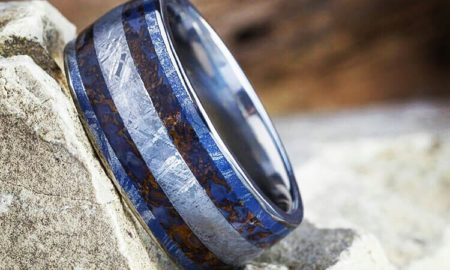 Mens Wedding Bands & Engagement Rings