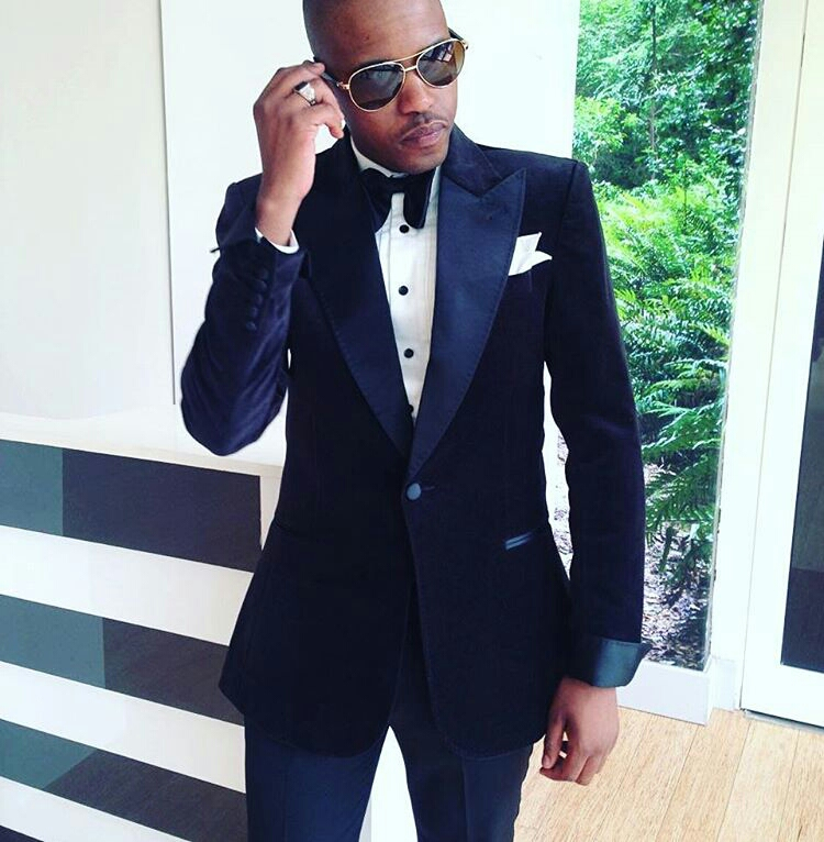 Tuxedo Styles that Suit Dressy Occassions5