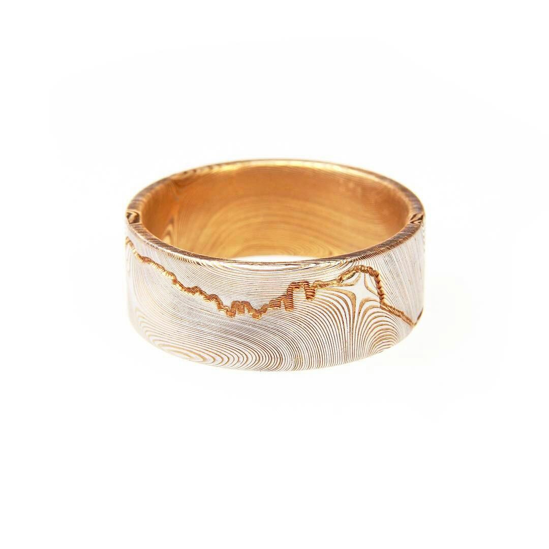 Mens Wedding Bands & Engagement Rings4