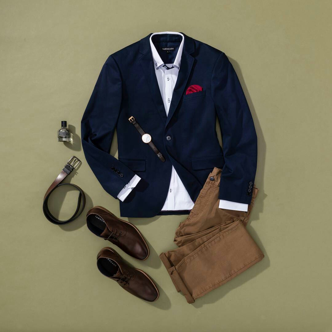 The Best Interview Attire for Men1
