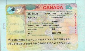 How to Get Visa to Canada in Nigeria