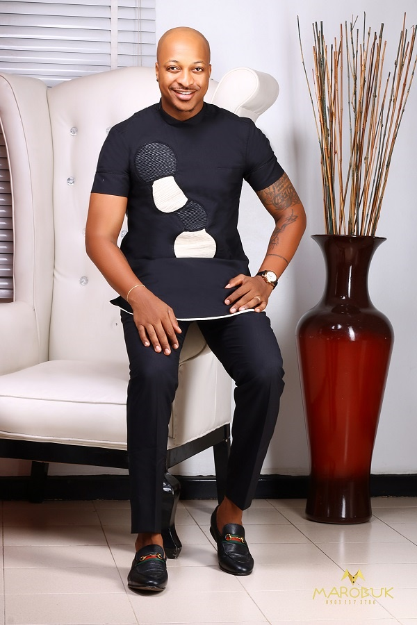 Nigerian Men Traditional Wears that are Sophisticated | | Nigerian ...