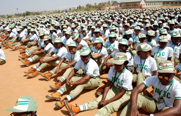 My Personal Experience At Nysc Camp (Facts No One Will Tell You)