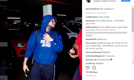 Top 10 Most Influential Male Nigerian Musicians on Social Media